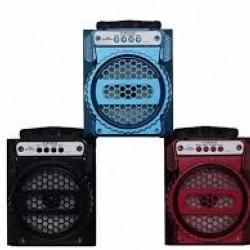 RADIO PORTATIL USB/SD REF: D-BH2040