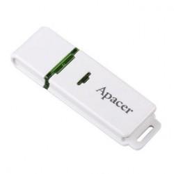 PEN DRIVE 16GB USB2.0 AH223 BRANCO APACER