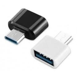 ADAPT. USB 3.0 X TIPO C - OTG