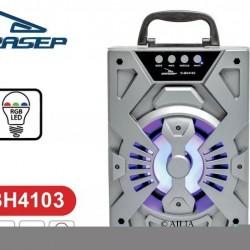 RADIO PORTATIL BLUETHOOT/USB REF:D-BH4103