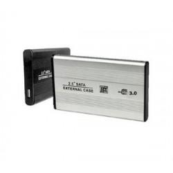 CASE HD 2.5 / USB 3.0 SATA SLIM EXT. ALUMIN - H 2531