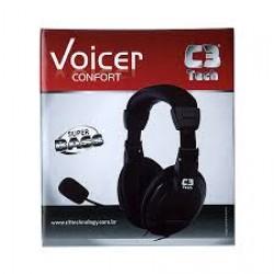 FONE C/MIC VOICE COMFORT MI-2260ARC C3T
