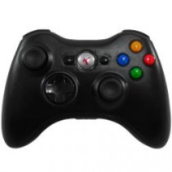 CONTROLE XBOX 360 S FIO - KNUP KP-5122A