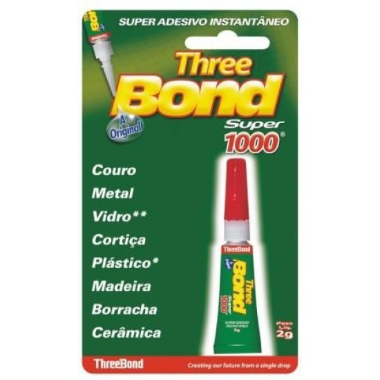 THREE BOND