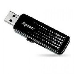 PEN DRIVE 16GB USB20 AH323 PRETO APACER