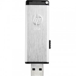 PEN DRIVE 16GB USB2.0 V257W HP