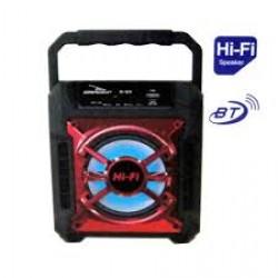 RADIO PORTATIL BLUETHOOT/USB D-S5
