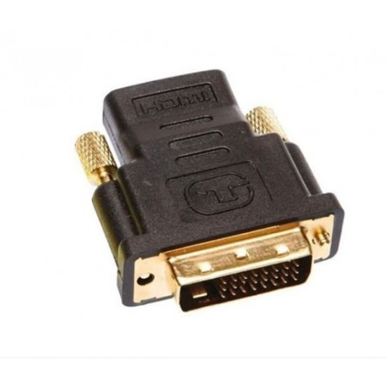 ADAPT. DVI (M) X HDMI (F)