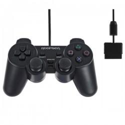 CONTROLE PARA VIDEOGAME PS2 HOOPSON VG-020-1