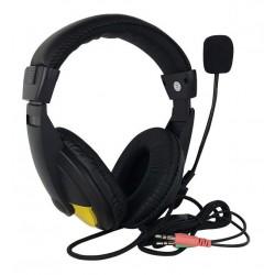 FONE COM MICROFONE HEADSET REF.:KP-320