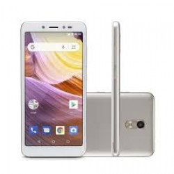 SMARTPHONE MS60X 1GB/16GB DOURADO/BRANCO (05)
