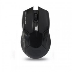 MOUSE GAMER USB WIRELESS 2.4G/1600DPI E-1500 ESTONE