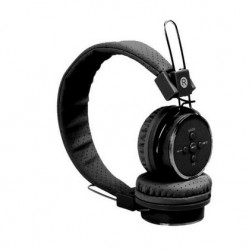FONE BLUETOOTH +FM+SD ACOLCHOADO GRD B-05 / ST5