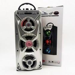 RADIO PORTATIL BLUETHOOT/USB REF.: D-BH4301