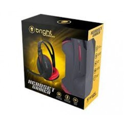 HEADSET GAMER 0206 BRIGHT