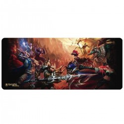 MOUSE PAD GAMER FANTASY BRIGHT BR