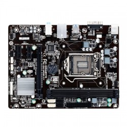 PLACA MAE INTEL GIGABYTE GAH81MS1 LGA1150