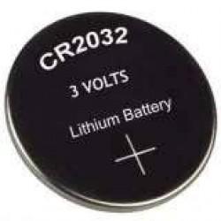 BATERIA ENERGIZER 3V 2032 BP5 4X5*