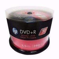 DVD HP PRINT 8.5